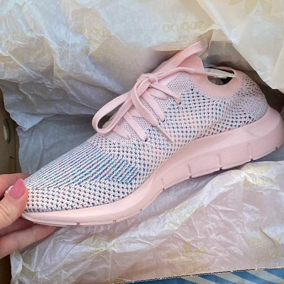 swift run ice pink